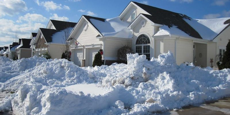 snow removal procedures