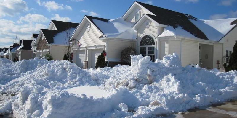 snow removal procedures