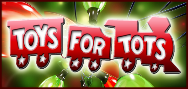 Toys For Tots In Your Community Association Penco Management Inc