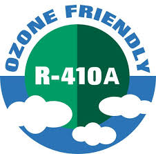 ozone friendly refrigerant